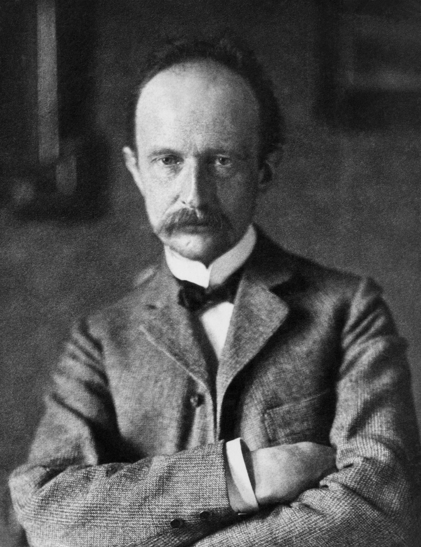 Max Planck Revolution 228 R Wider Willen